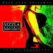 Don't Lose It by Sizzla