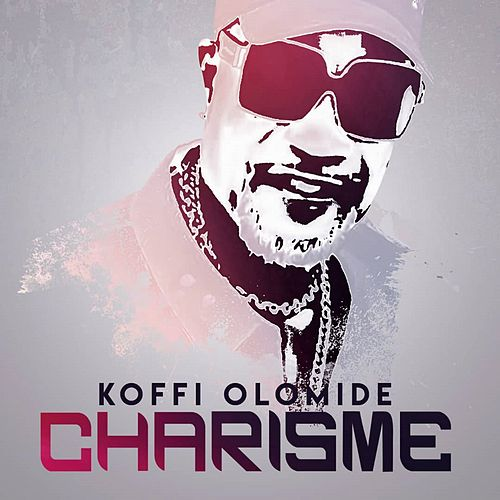 Charisme by Koffi Olomide