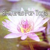 81 Auras For Yoga by Yoga Music