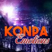 Konpa émotions by Various Artists