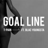 Goal Line von T-Pain