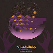 Kindred Live by Will Sessions