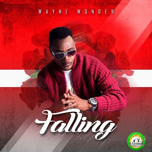 Falling by Wayne Wonder