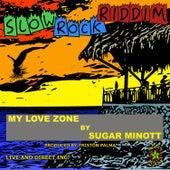 My Love Zone by Sugar Minott