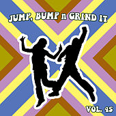 Jump Bump n Grind It, Vol. 45 by Various Artists