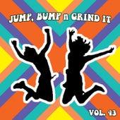 Jump Bump n Grind It, Vol. 43 by Various Artists