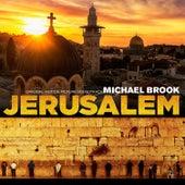 Jerusalem (Original Motion Picture Soundtrack) by Michael Brook