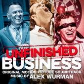 Unfinished Business (Original Motion Picture Soundtrack) de Various Artists