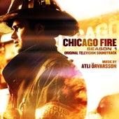Chicago Fire Season 1 (Original Television Soundtrack) by Atli Örvarsson