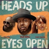 Heads up Eyes Open by Talib Kweli