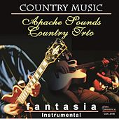 Country Music by Apache Sound Country Trio