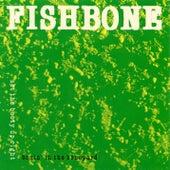 Bonin' in the Boneyard EP by Fishbone