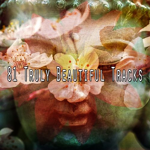 81 Truly Beautiful Tracks by Asian Traditional Music