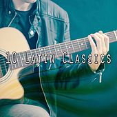 10 Latin Classics by Guitar Instrumentals