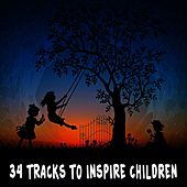 34 Tracks To Inspire Children by Nursery Rhymes