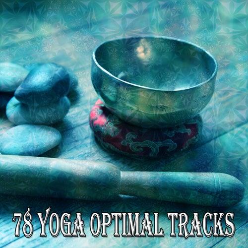 78 Yoga Optimal Tracks de Yoga Music
