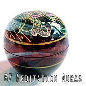 67 Meditation Auras by Entspannungsmusik