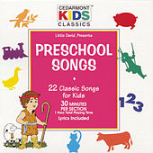Play & Download Preschool Songs by Cedarmont Kids | Napster
