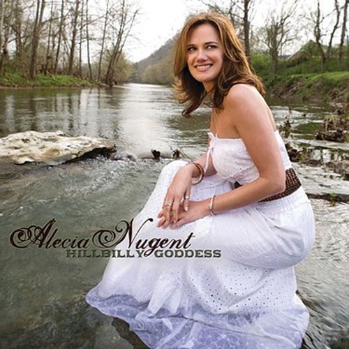 Play & Download Hillbilly Goddess by Alecia Nugent | Napster