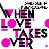 Play & Download When Love Takes Over by David Guetta | Napster