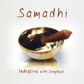 Samadhi by Indiajiva
