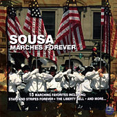 Sousa Marches Forever by Gordon Highlanders