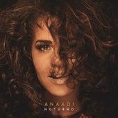 Noturno by Anaadi