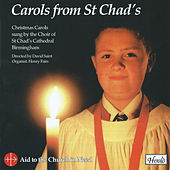 Carols from St. Chad's by David Saint