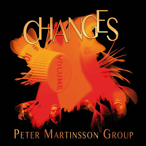 Changes by Peter Martinsson Group