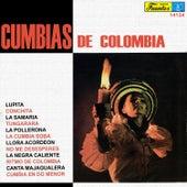 Cumbias de Colombia by Various Artists