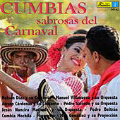 Cumbias Sabrosas del Carnaval by Various Artists