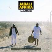 Nakumbuka by Jabali Afrika (1)