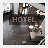 Hotel (feat. SilverSpoon) by E3
