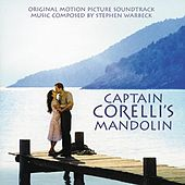 Captain Corelli's Mandolin by Various Artists