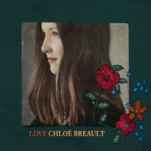 Love by Chloé Breault