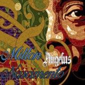 Angelus, Milton Nascimento by Milton Nascimento