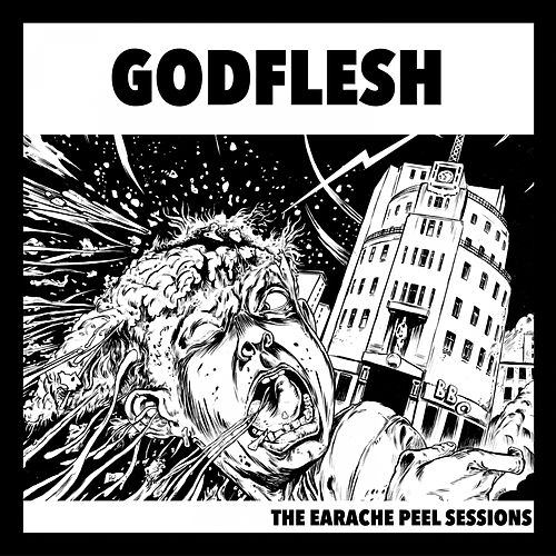 The Earache Peel Sessions by Godflesh