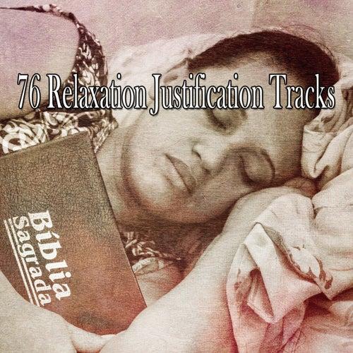 76 Relaxation Justification Tracks de Relajación