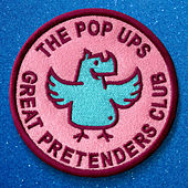 Great Pretenders Club by The Pop Ups