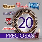 20 Preciosas by Various Artists