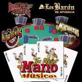 Tu Mejor Mano Musical by Various Artists