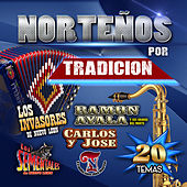 Nortenos Por Tradicion by Various Artists