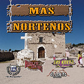 Mas Nortenos by Various Artists