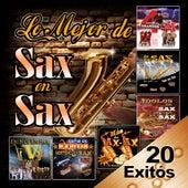 Lo Mejor De Sax En Sax by Various Artists