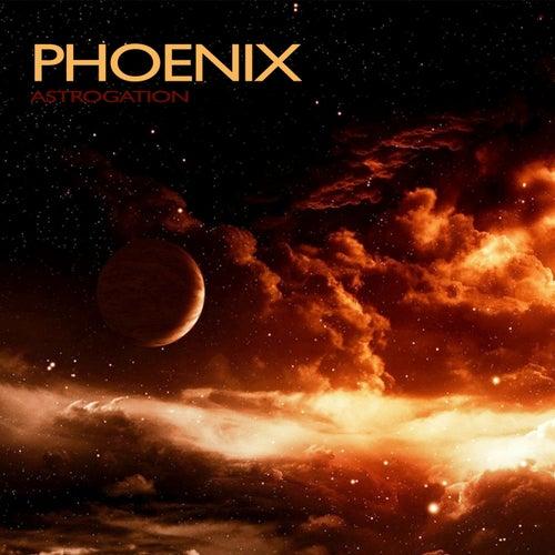 Astrogation by Phoenix