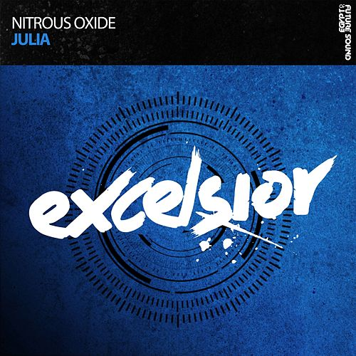 Julia by Nitrous Oxide