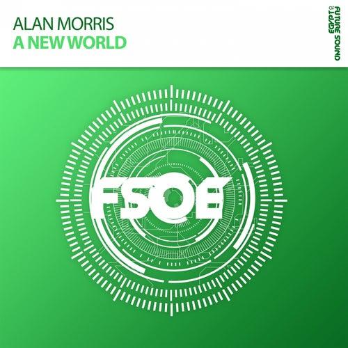 A New World by Alan Morris