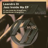 Jazz Inside Me - Single by Leandro Di