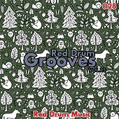 Red Drum Grooves 25 - Single by Various Artists