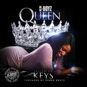 Queen (feat. Keys) by D-Boyz